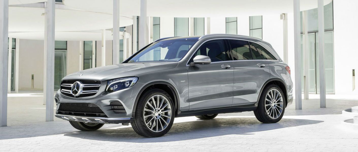 2016 mercedes benz glc class north haven ct