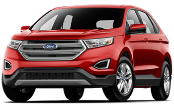 Ford Edge Lease Deals in CT