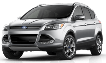 Ford Escape Lease Deals in CT