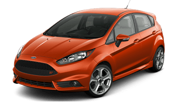 Ford Fiesta Lease Offer in CT