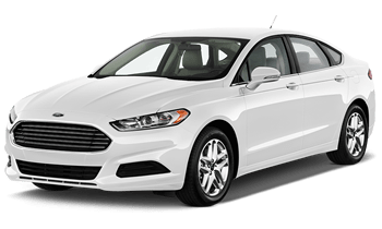 Ford Fusion Lease Deals in CT