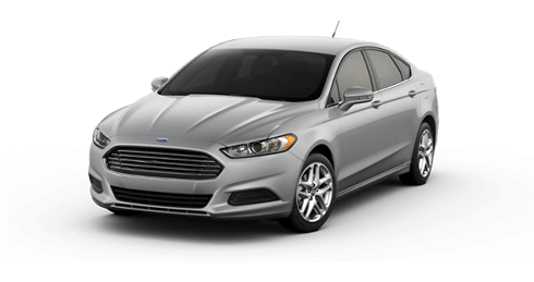 Get The Best Ford Fusion Lease Deals And Lowest Prices In