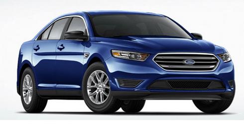 Ford Taurus Sport