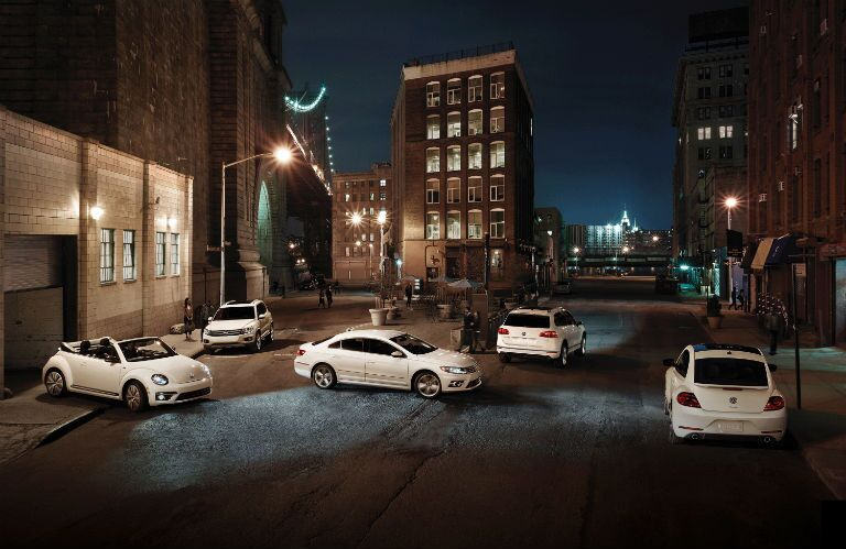 Volkswagen Partner Program Kansas City MO