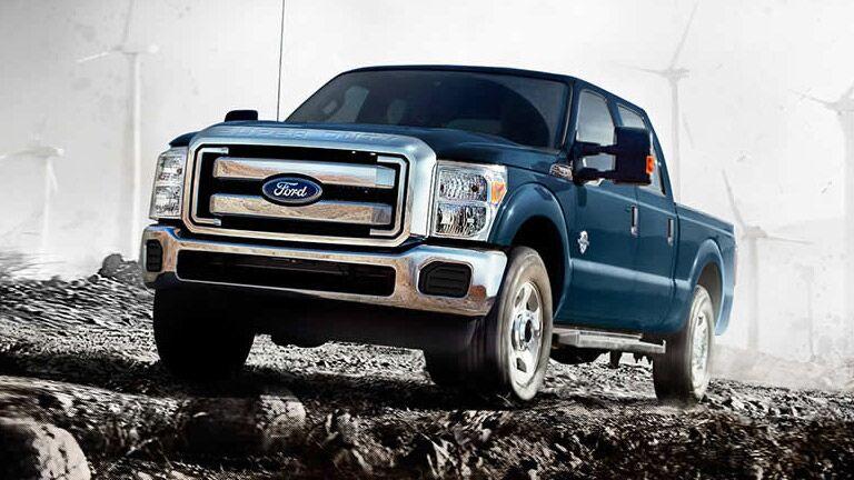 2016 Ford Super Duty Tampa FL