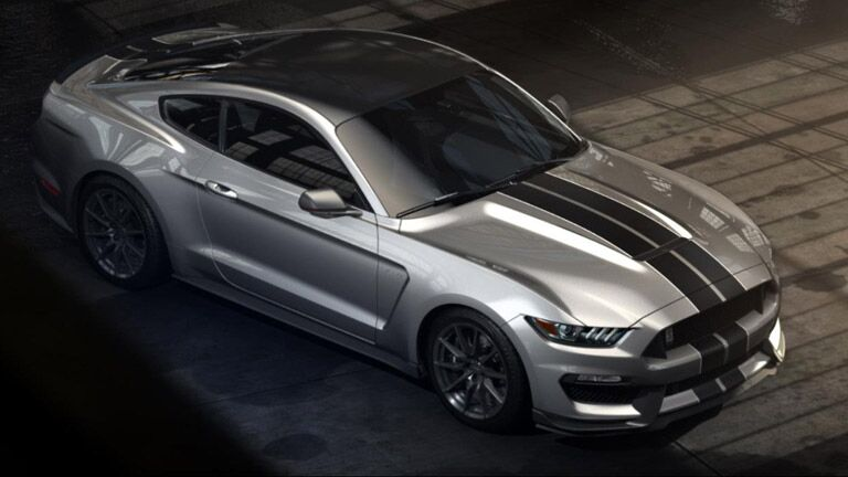 The 2016 Ford Mustang Tampa FL is available at Brandon Ford!