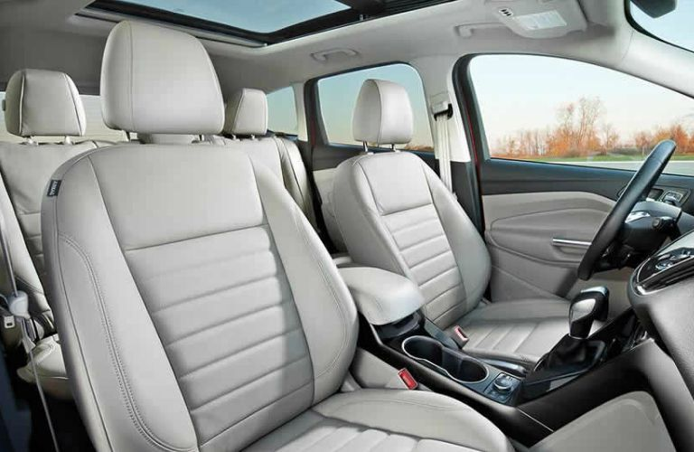 Get all of the fun features with the 2016 Ford Escape Tampa FL today at Brandon Ford.
