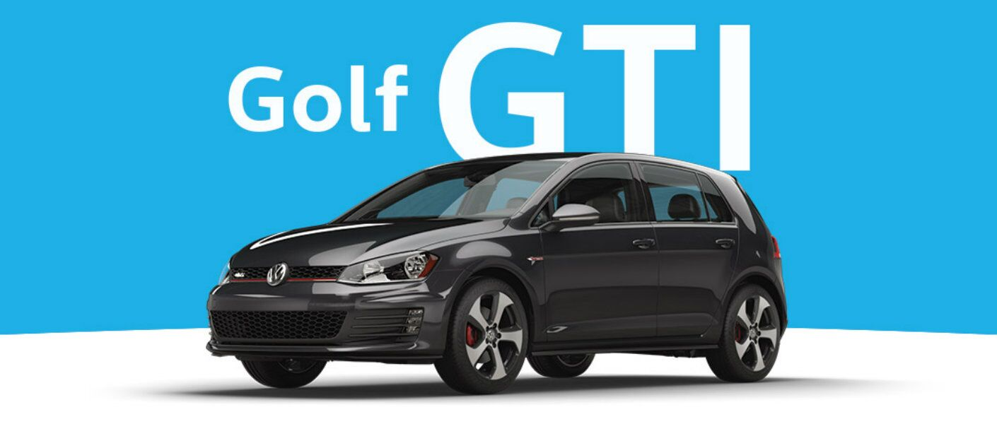 2016 Volkswagen Golf GTI Paterson NJ