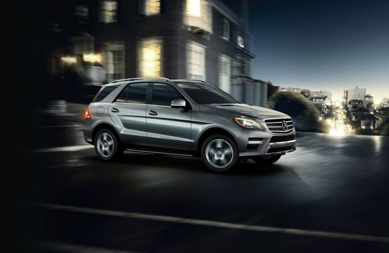 2015 mercedes benz m class scottsdale az for Mercedes benz north scottsdale