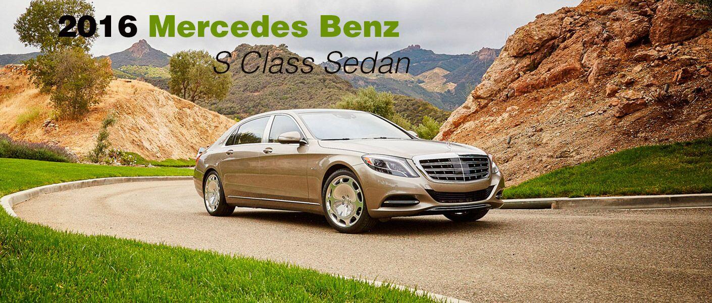 2016 mercedes benz s class scottsdale az for Mercedes benz roadside assistance free