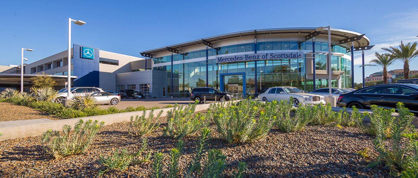 about mercedes benz of scottsdale a scottsdale arizona dealership. Cars Review. Best American Auto & Cars Review