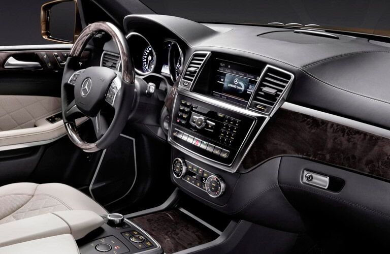 We have used Mercedes-Benz GL-Class in Dallas TX.