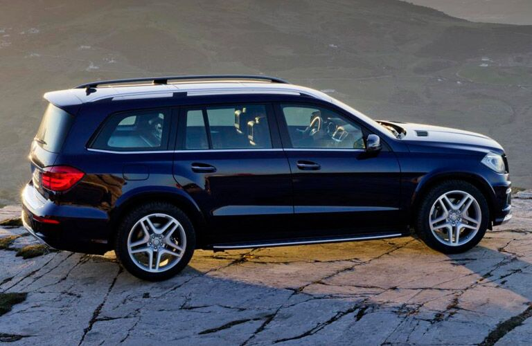 For used Mercedes-Benz GL-Class in Dallas TX, ask one of our professional staff members for details!