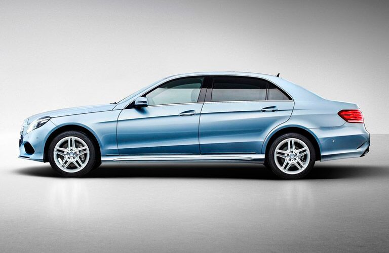 There are many options for a used Mercedes-Benz E-Class near Dallas TX.
