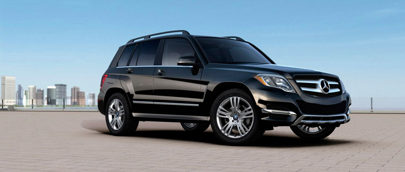 Get your hands on a used Mercedes-Benz GLK-Class near Dallas TX.