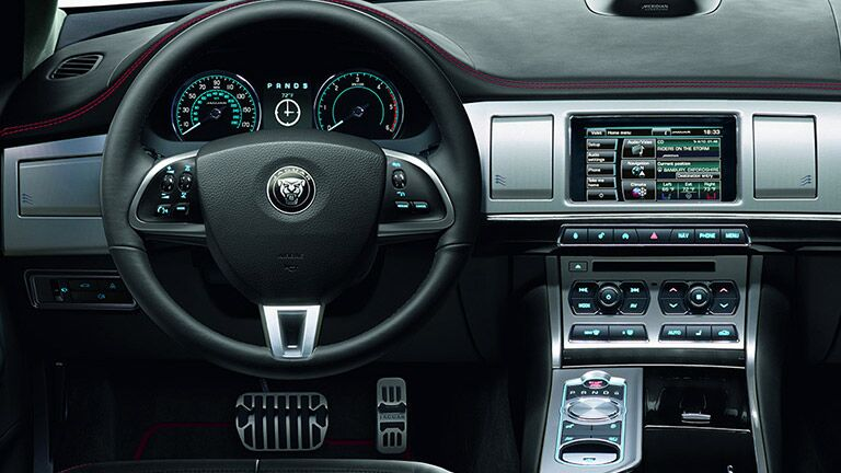 For new technology, try a used Jaguar in Dallas TX.