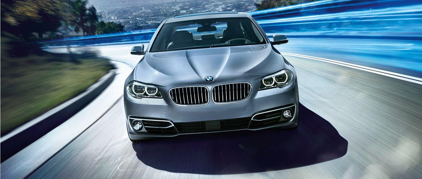 Used BMW 5 Series Dallas TX