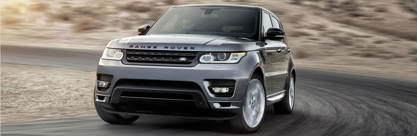 Used Land Rover Range Rover Evoque Dallas TX models