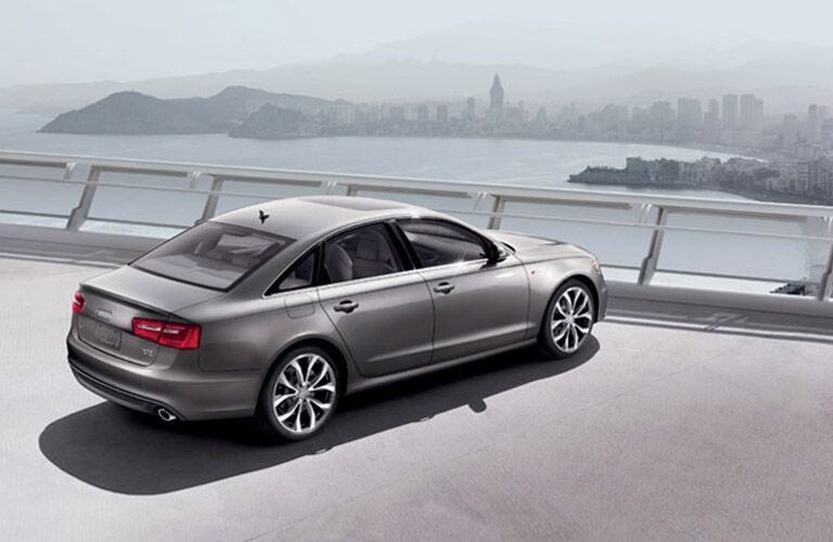 Used Audi Dallas TX luxury model