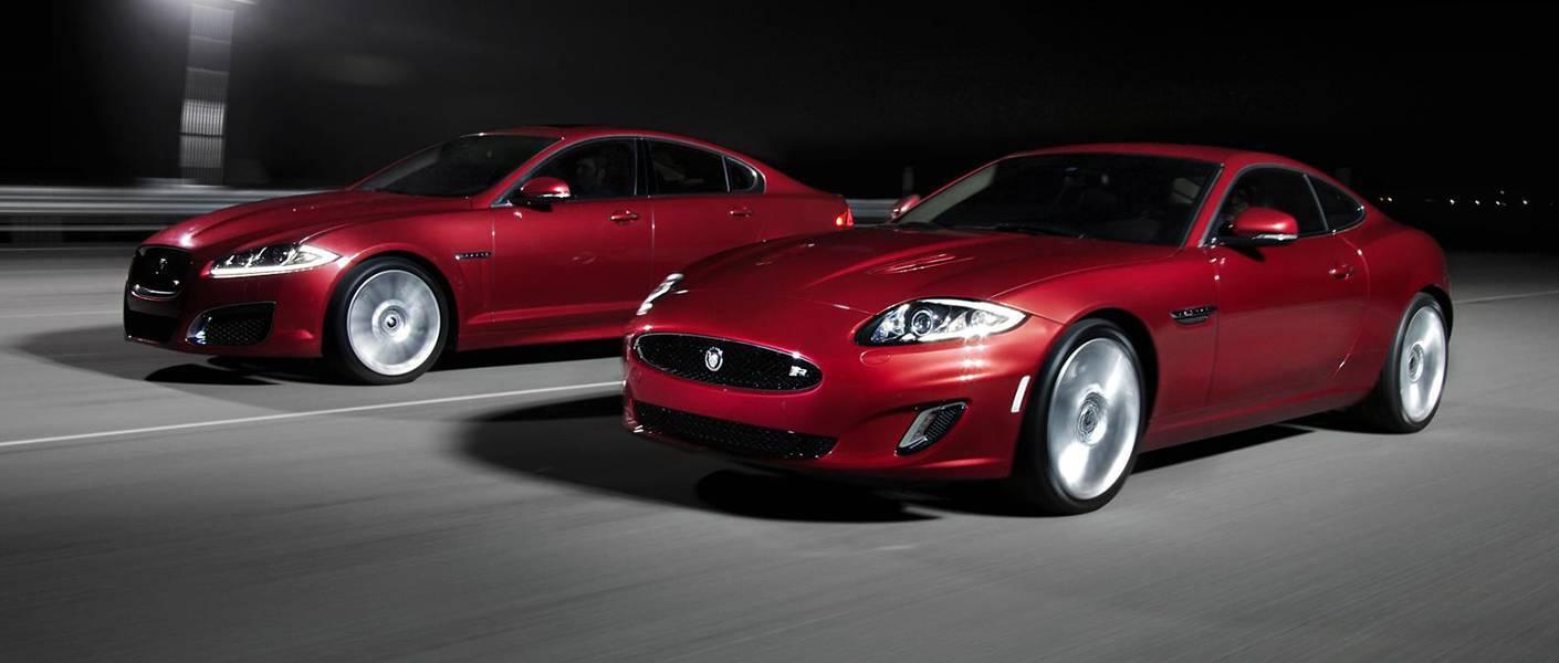 Used Jaguar XK Dallas TX