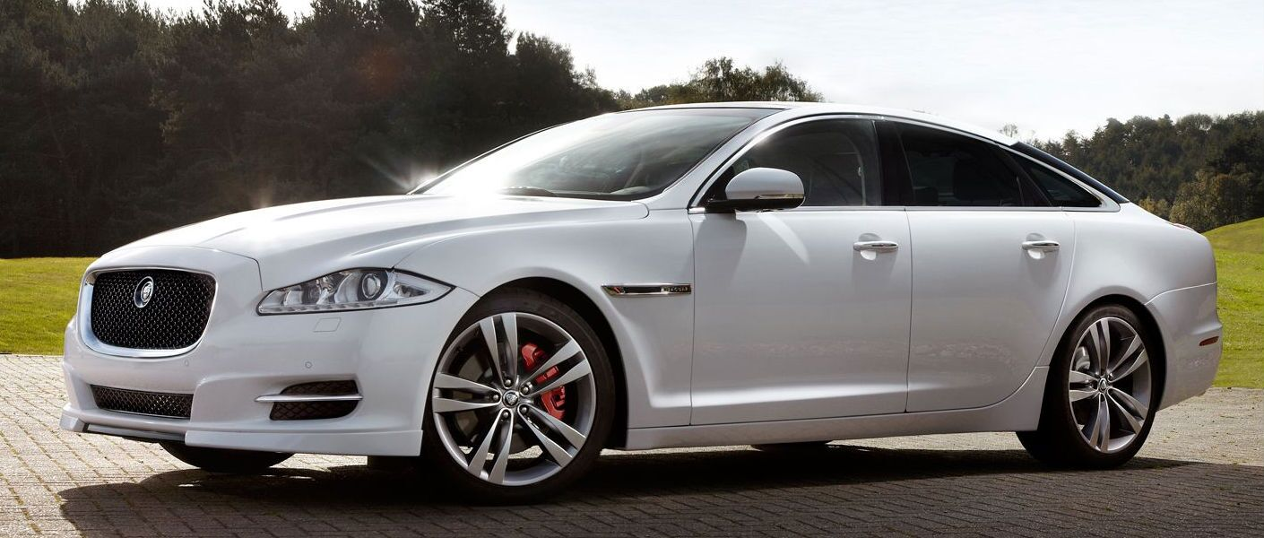 Looking for a used Jaguar XJ in Dallas TX? Try Autos of Dallas!