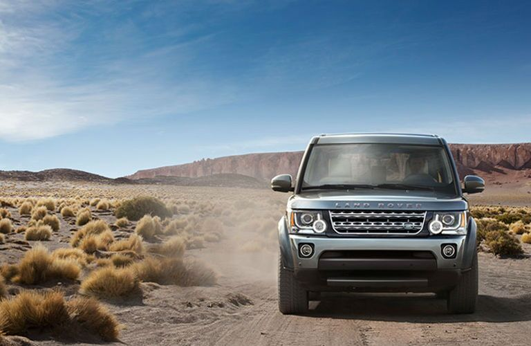 For a used Land Rover LR4 near Dallas TX, visit us!
