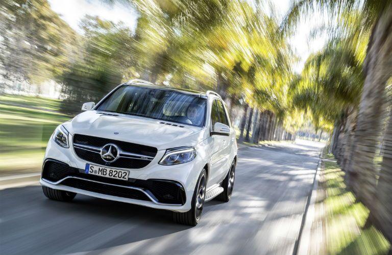 2016 Mercedes-Benz GLE-Class Phoenix AZ