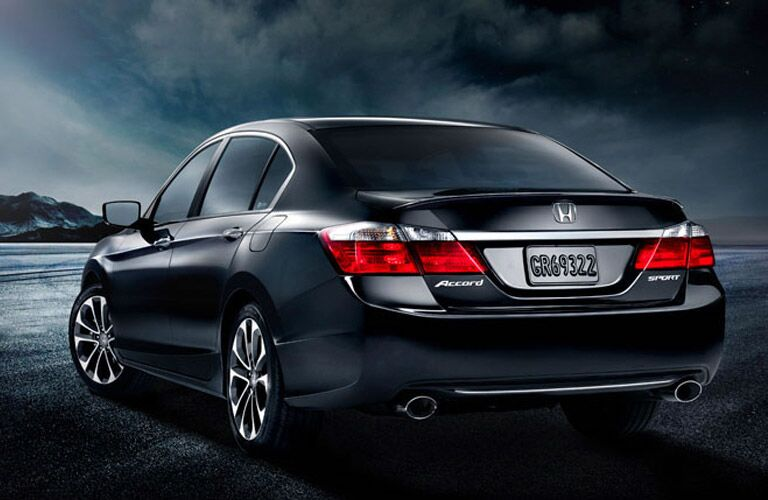 2015 Honda Accord South Bend, IN