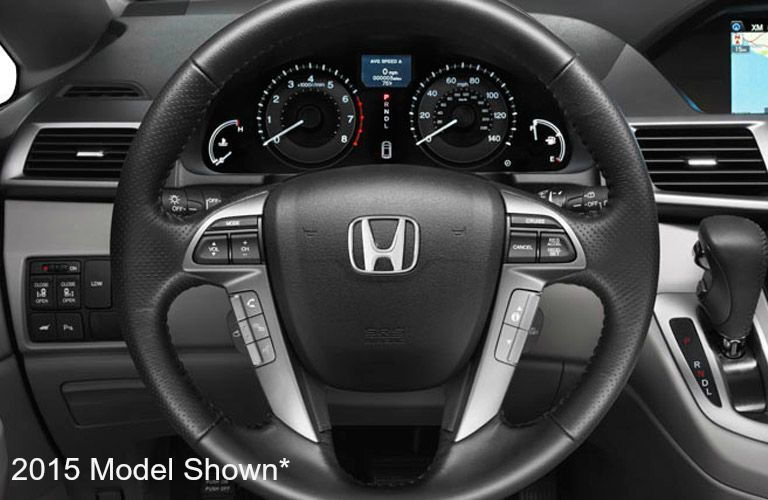 2016 Honda Odyssey South Bend IN