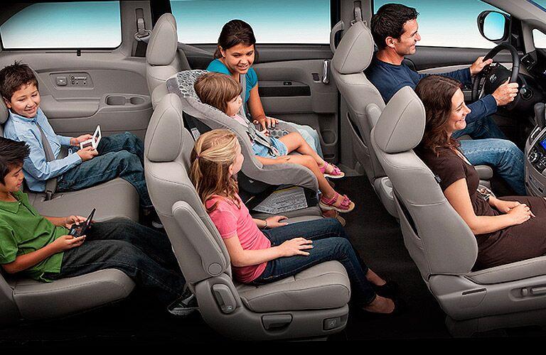 2015 Honda Odyssey South Bend IN