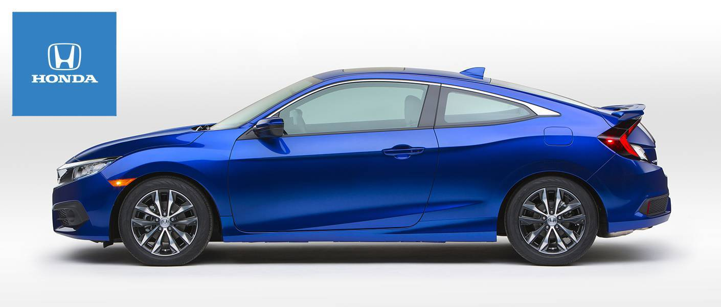 2016 Honda Civic Coupe South Bend IN
