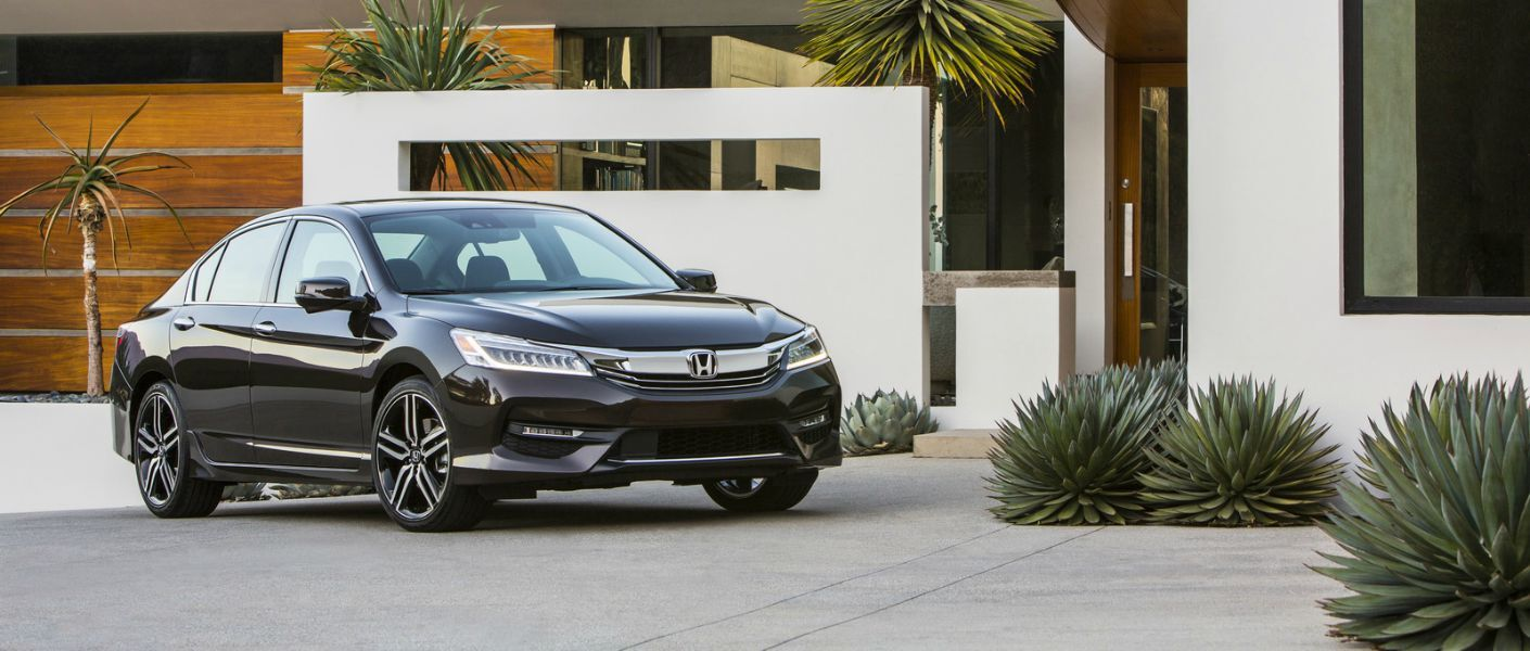 2016 Honda Accord South Bend IN