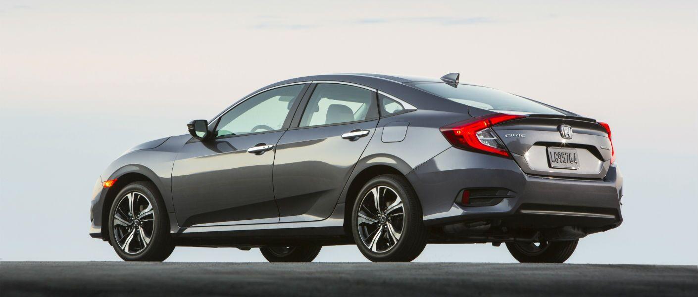 2016 Honda Civic South Bend, IN