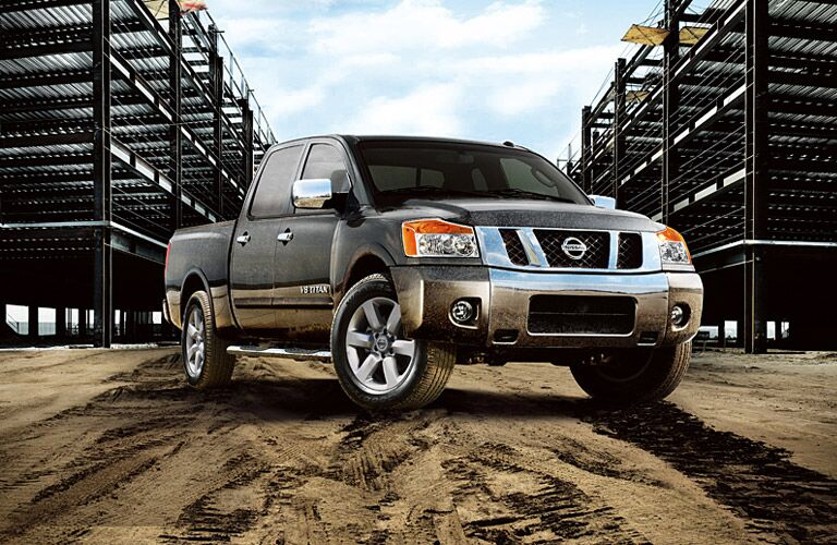 Purchase your next car at Jeff Schmitt Nissan