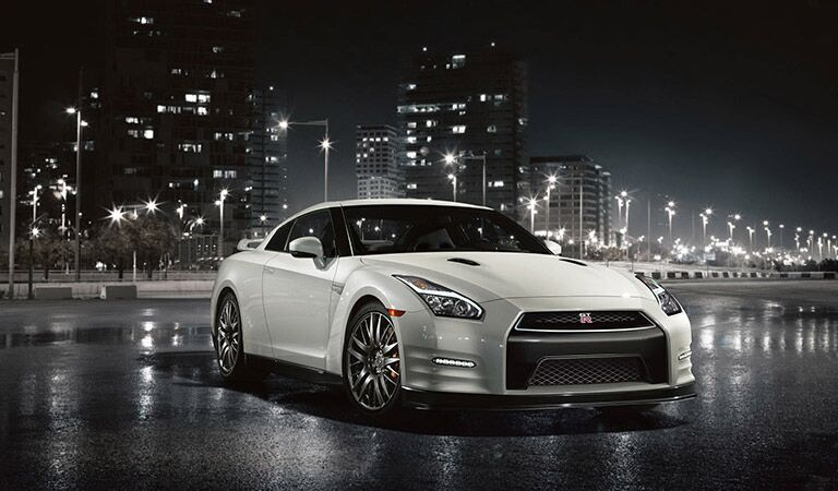 Nissan GT-R supercar is awesome yet affordable