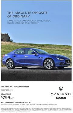 Baker_P+C_QuarterPage_Comp_Maserati2_0903