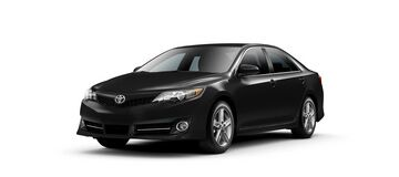 Toyota Camry Rental