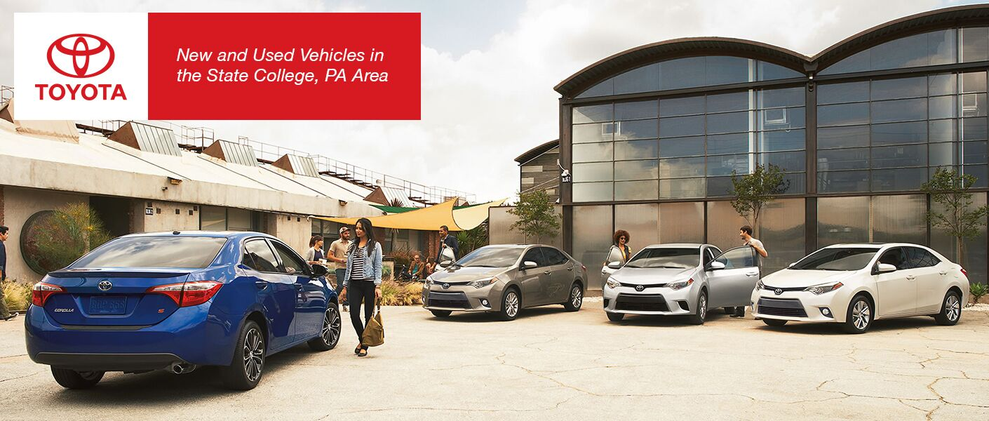 About Joel Confer Toyota