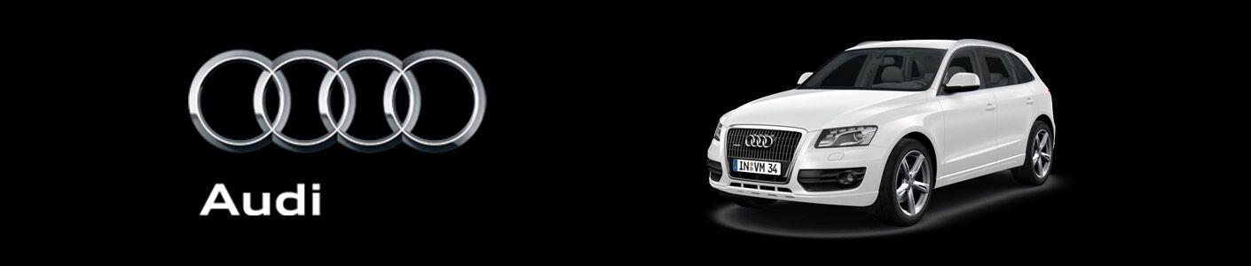 Audi Specials