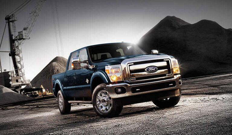 2016 Ford F-250 at Osseo Auto in Eau Claire