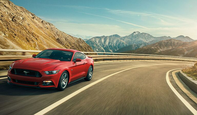 2016 Ford Mustang at Osseo Auto in Eau Claire