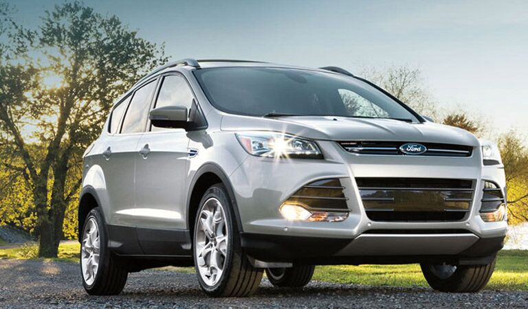 2016 Ford Escape at Osseo Auto in Eau Claire