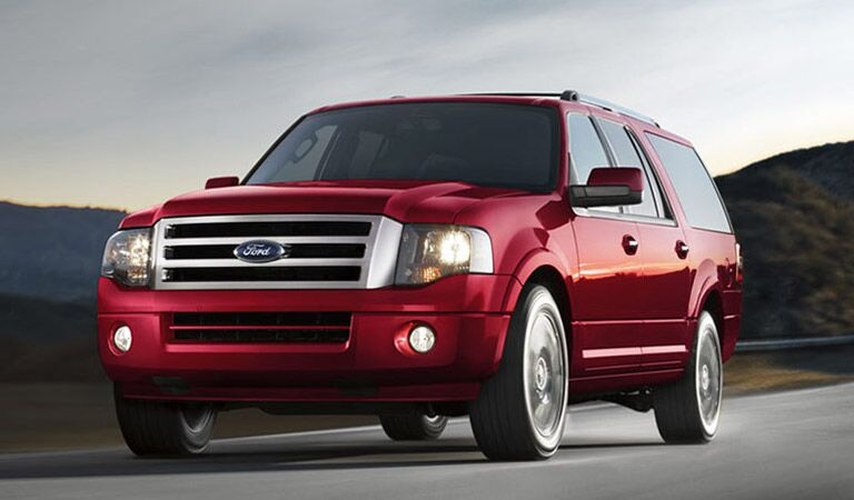 2016 Ford Expedition at Osseo Auto in Eau Claire