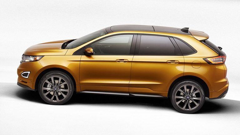 Learn more about the 2015 Ford Edge Atlanta GA today at Akins Ford!