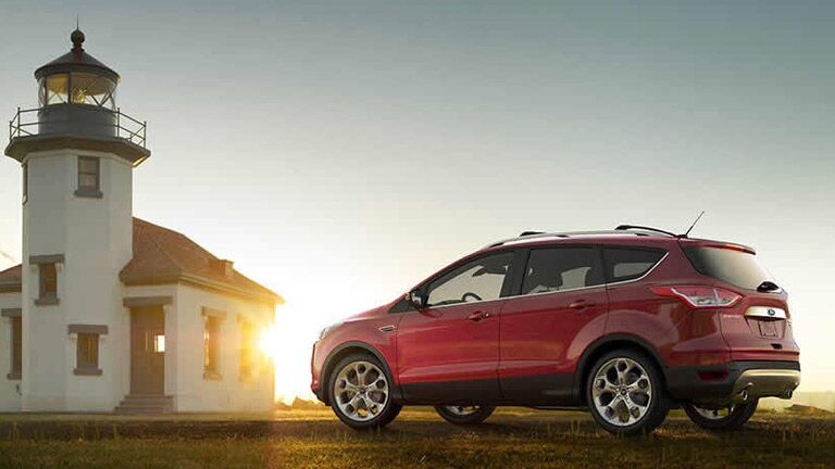 Get the 2015 Ford Escape Atlanta GA today at Akins Ford!