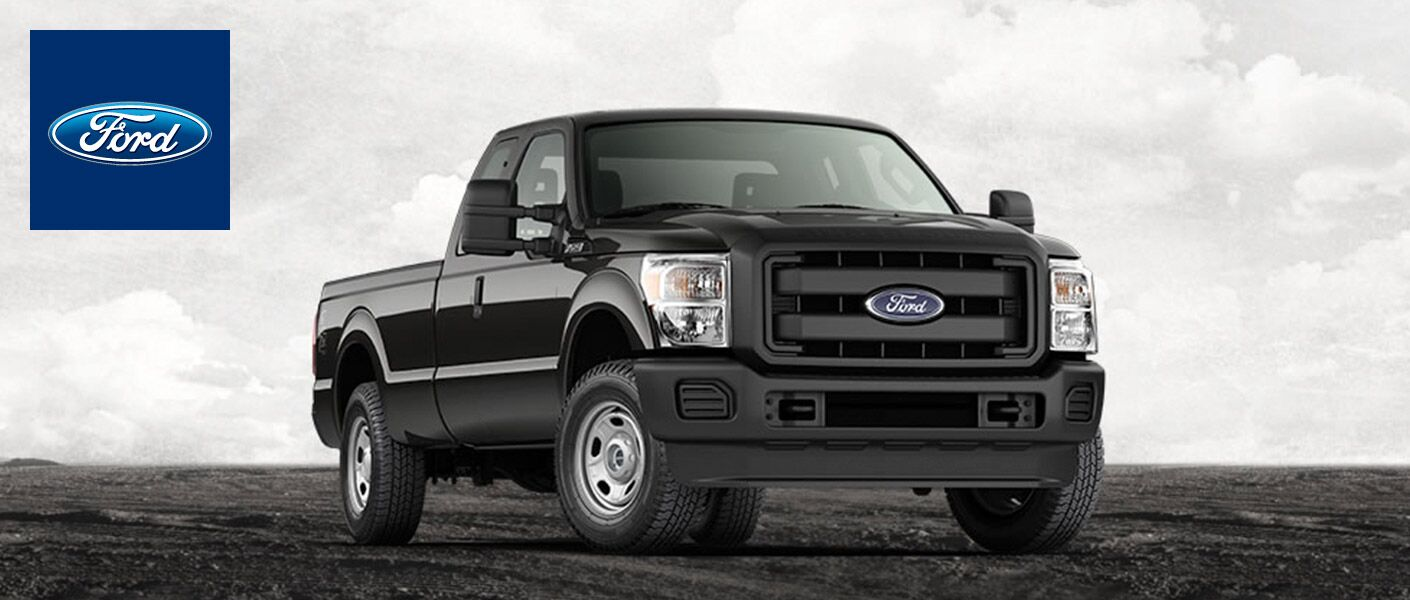 2015 Ford Super Duty F-250 Atlanta GA