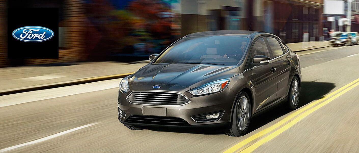 The 2015 Ford Focus Atlanta GA is a great option for efficiency and affordability.