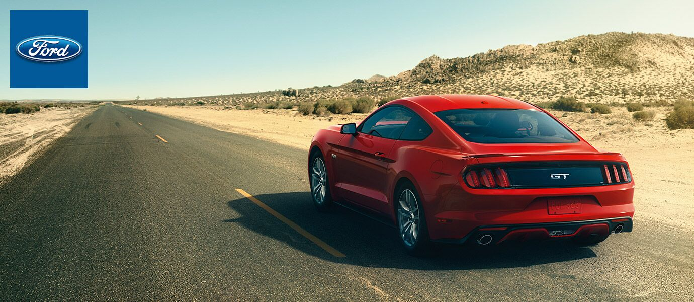 The 2015 Ford Mustang Athens GA is a great vehicle for those looking to spice up their automotive inventory.