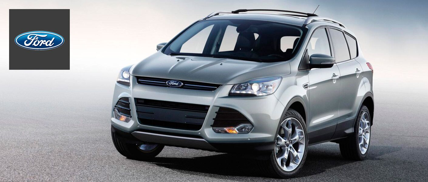 The 2015 Ford Escape Atlanta GA is a popular option for drivers who want space.