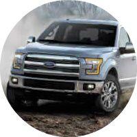 2016 Ford F-150 fuel efficiency